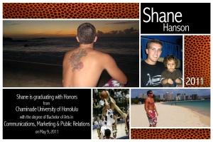 Shane Hanson